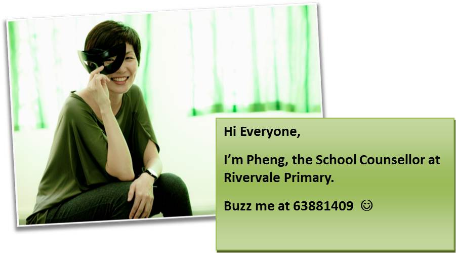 School Counsellor Contact