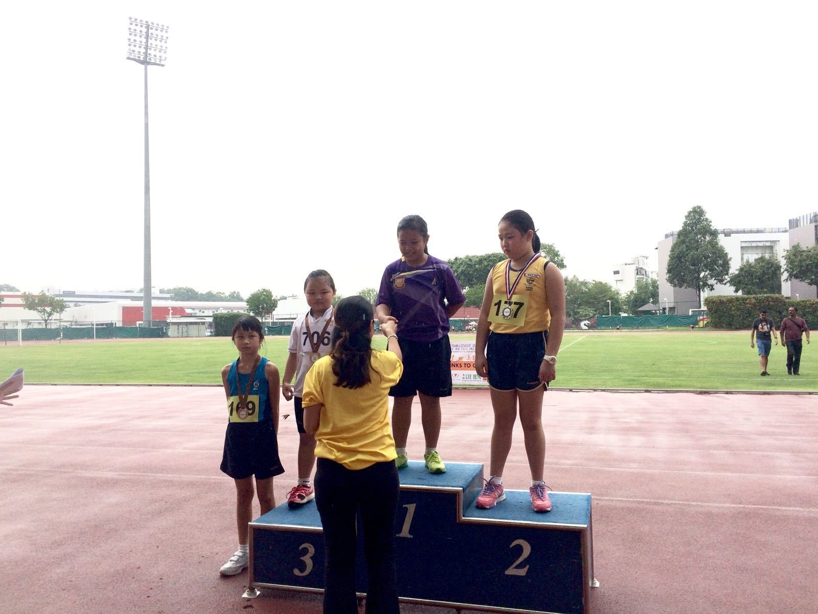 Athletics Photo 05
