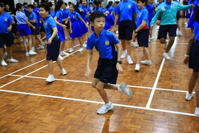 Mass Dance and Fitness  - Photo 01