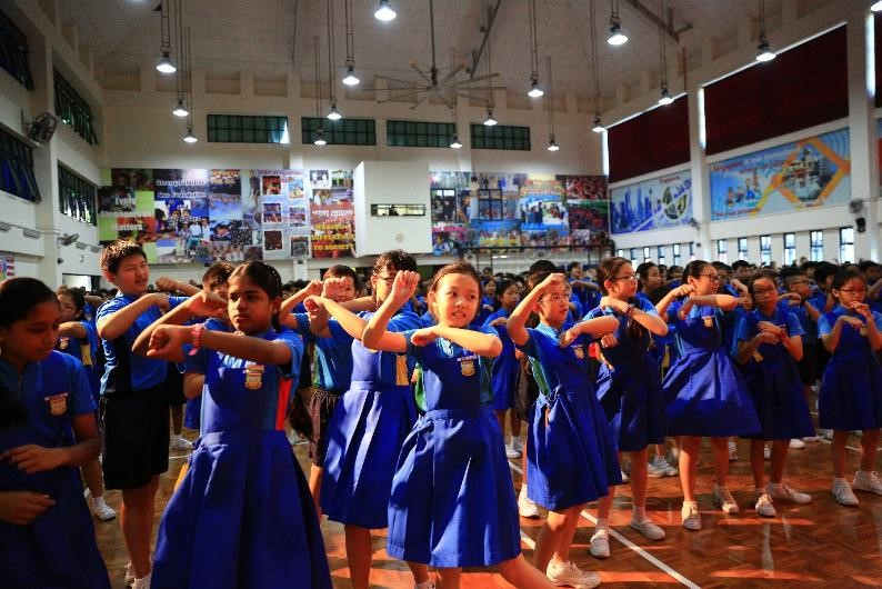 Mass Dance and Fitness  - Photo 02