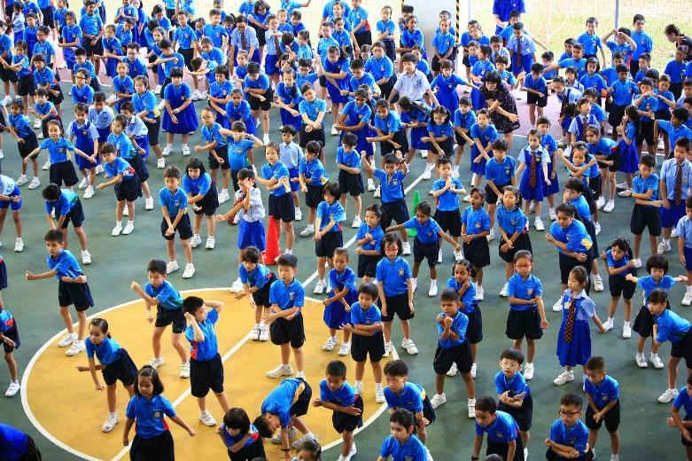 Mass Dance and Fitness  - Photo 03